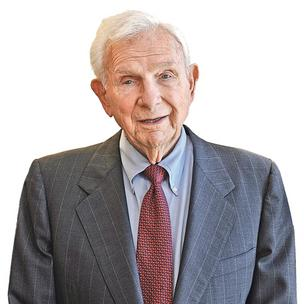H&R Block co-founder Henry Bloch
