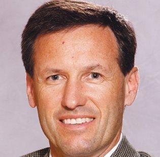 Joe Brand, HNTB Corp.