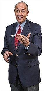 Up Close: David Byrd, CEO of YMCA of Greater Kansas City