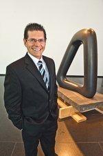 CFO of the Year: Scott Simkins, Genesys Systems Integrator