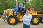 Garney Cos. keeps success flowing through employee ownership