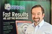 Overland Park-based eScreen, led by CEO Robert Thompson, ranked 2,788th based on three-year growth of 79 percent to $86.6 million. It employs 345, was founded in 1998 and ranks 198th in the software category. The company offers employment screening services.