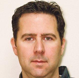 Chris Caldwell, CEO, LockPath Inc.