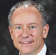 Wayne Carter, CEO, Kansas City Area Life Sciences Institute Inc.