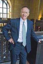 Up Close: Wayne Carter, CEO of the Kansas City Life Sciences Institute Inc.