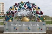 Children's Mercy Hospitals and Clinics' new Eastern Jackson County facility carries a roughly $20 million price tag.