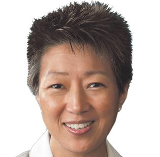 Jane Chu, CEO, Kauffman Center for the Performing Arts