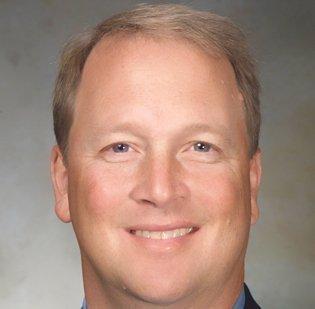 Dave Claflin, vice president of marketing, RED Development LLC