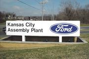 Renovations at Ford's Kansas City plant probably will result in about a year of downtime for workers, but one official says the wait will be worth it economically.