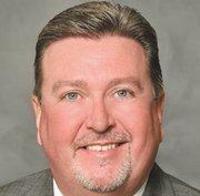 Steve Cleary, CFO of Carondelet Health