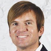 John Clune, president of Cavern Technologies