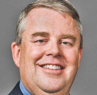 H&R Block CEO Bill Cobb