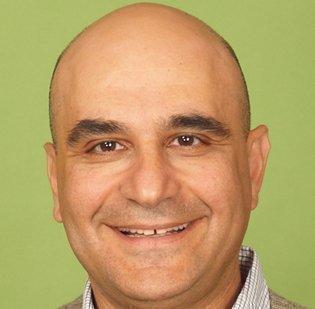 Emil Sayegh
