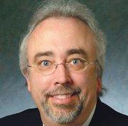 John Coghlan, a lawyer at Lathrop & Gage LLP in Kansas City