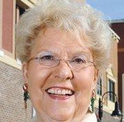 Bonnie Sue Cooper