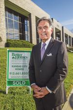 Kansas City real estate agency swaps Prudential sign for Better Homes and Gardens