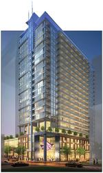 Cordish Co.'s residential tower may trigger wave of new building