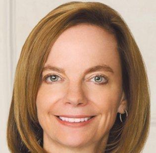 Children's Mercy co-COO Karen Cox