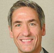 Perry Crume, a senior vice president at the Kansas City Regional Association of Realtors