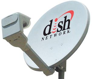 Sprint Nextel Corp. reportedly has hit up Dish Network Corp. for a revenue-sharing deal on the satellite TV provider's new wireless phone network.