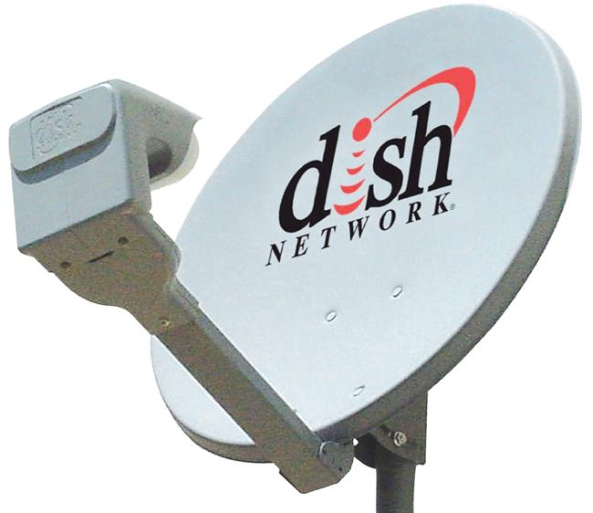 Clearwire Corp. said Tuesday that Dish Network's counteroffer was unsolicited, and Sprint Nextel Corp. said that its own offer was superior.