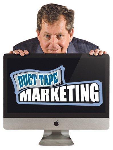 John Jantsch is CEO of Duct Tape Marketing.