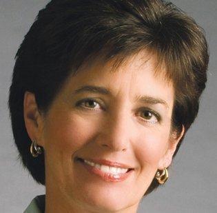 Leawood Mayor Peggy Dunn
