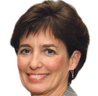 Peggy Dunn, mayor, Leawood, Kan.