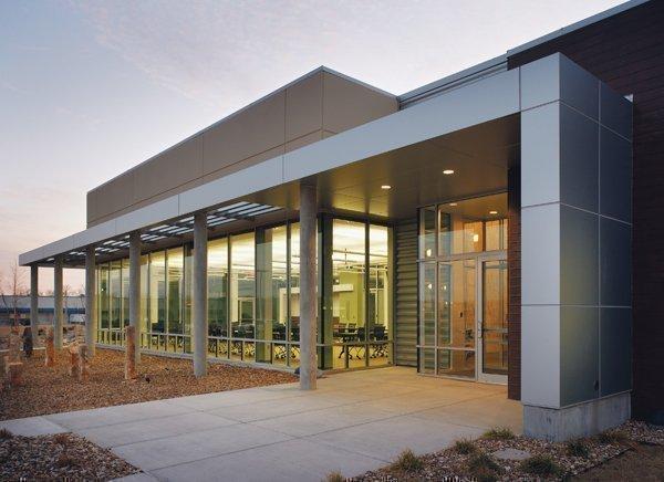 Earp Distribution Center