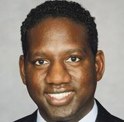 Willie Epps Jr., a partner with Shook Hardy & Bacon LLP
