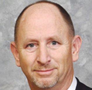Ernie Straub III, president Straub Construction Co. Inc.