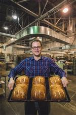 Farm to Market Bread follows a good recipe for leasing an older building