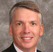 Ed Fensholt, director of compliance services for Lockton Cos. Inc.