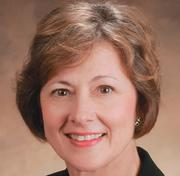 Debora Field, vice president of Zimmer Real Estate Services LC