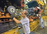 Ford readies for overhaul of Kansas City Assembly Plant