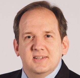 Nick Franano, CEO of Novita Therapeutics