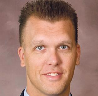 Ross Franken, partner of tax services for McGladrey LLP in Kansas City