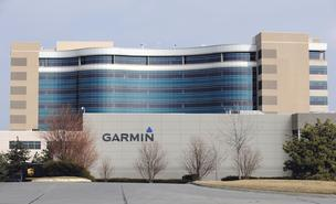 Garmin Ltd., which formed 23 years ago, says it has sold more than 100 million products.