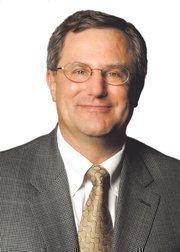 Daniel Getman, president, Kansas City Area Life Sciences Institute Inc.