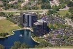 Shamrock guts, updates former Glenwood Place towers