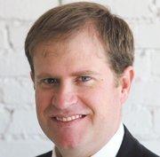Chad Greer, a principal of Corner Greer & Associates