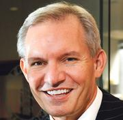 Greg Graves, chairman and CEO of Burns & McDonnell