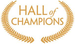 Champions of Business Special Recognition: Hall of Champions