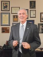 Saint Luke's <strong>Hastings</strong> discusses the future of health care