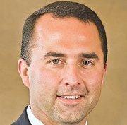 Darin Haug, dean of osteopathic medicine, Kansas City University of Medicine and Biosciences