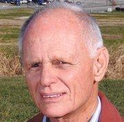 Bill Haw Sr.