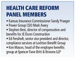 Reporter page: Medicaid plays key role in both reform, states' budgets