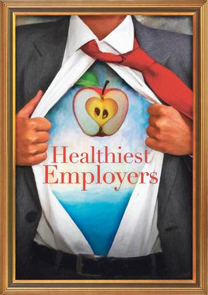 Healthiest Employers: Introduction