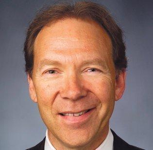 Sprint Nextel Corp. CEO Dan Hesse