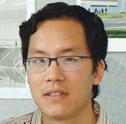 Richard Hu, principal, HJM Architects Inc.